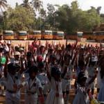 Pre-Primary Sports Day Celebrations (2015-16)