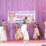 Winners of Central Travancore Sahodaya Kalotsav 2015-16